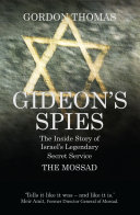 Pdf Gideon's Spies Telecharger