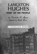 Pdf Langston Hughes, Poet of His People