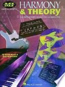 Harmony   Theory Book