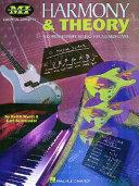 Harmony   Theory