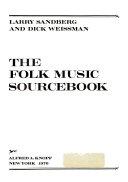 The Folk Music Sourcebook