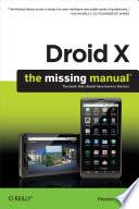 Droid X