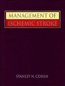 Management of Ischemic Stroke Book