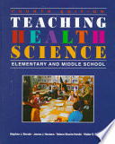 Teaching Health Science