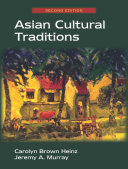 Pdf Asian Cultural Traditions Telecharger