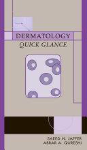 Dermatology Quick Glance