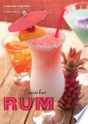 Mini Bar  Rum Book PDF