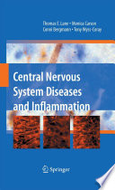 Central Nervous System Diseases and Inflammation Book