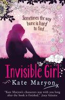 Pdf Invisible Girl
