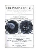 Wild Animals I Have Met