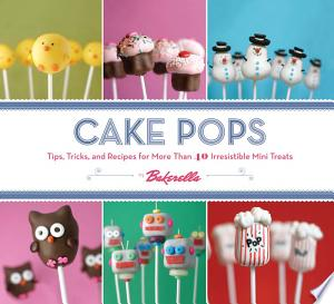 Download Cake Pops Free Books - Dlebooks.net
