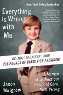 Everything Is Wrong with Me ebook