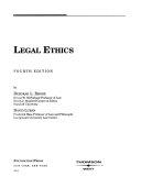 Legal Ethics