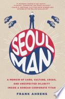 Seoul Man Book PDF