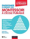 Pdf Enseigner Montessori à l'école publique Telecharger
