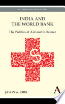 India and the World Bank
