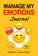 Manage My Emotions Journal