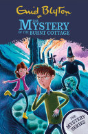 The Mystery of the Burnt Cottage Pdf/ePub eBook