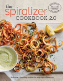 Spiralizer 2 0 Cookbook PDF