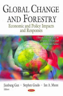Global Change and Forestry Book