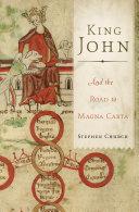 King John [Pdf/ePub] eBook