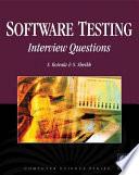 Software Testing Book PDF