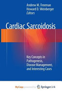 Cardiac Sarcoidosis