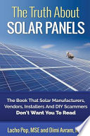 The Truth about Solar Panels