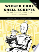 Wicked Cool Shell Scripts 2nd Edition Book