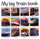 My Big Train Book