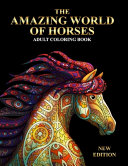 The Amazing World Of Horses New Edition Book PDF