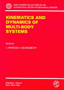 Kinematics and Dynamics of Multi Body Systems