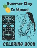 Summer Day In Hawai