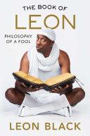 The Book of Leon Pdf/ePub eBook