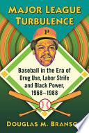Major League Turbulence Book