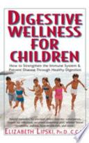 Digestive Wellness for Children Book