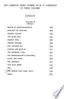 The complete short stories, v. 1-3