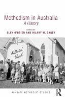 Methodism in Australia