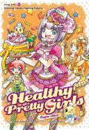 Candy Series - Healthy Pretty Girls: Diet [Pdf/ePub] eBook