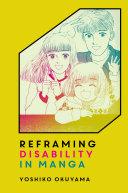 Pdf Reframing Disability in Manga