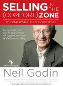 Selling in the Comfort Zone