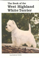 Pdf The Book of the West Highland White Terrier