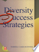 Diversity Success Strategies Book