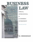 Business Law Book PDF