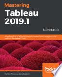 Mastering Tableau 2019 1 Book