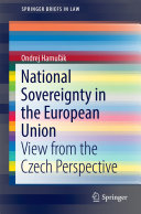 National Sovereignty in the European Union