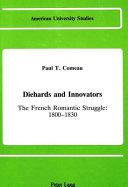 Diehards and Innovators