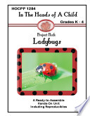 Project Pack  Ladybugs Book PDF