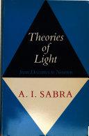 Theories of Light