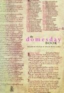 Pdf Domesday Book